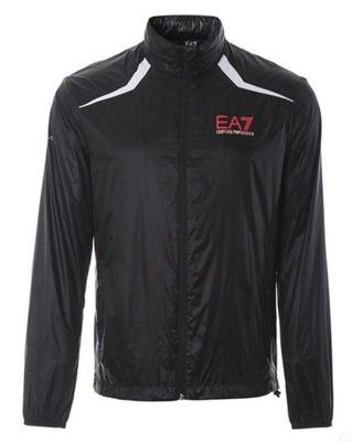 EA7 Emporio Armani sportowa kurtka wiatrówka XL