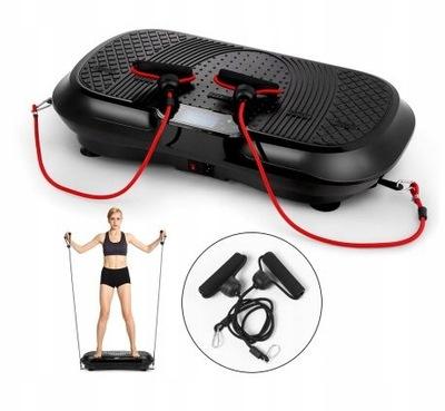 Platforma wibracyjna wibrująca Vibro Body Fit