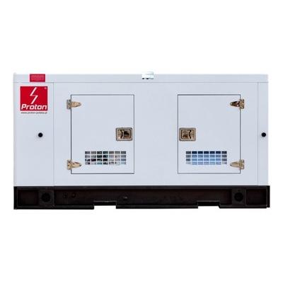 Benzínový generátor, 20kW 24kW Stacionárne + AVR