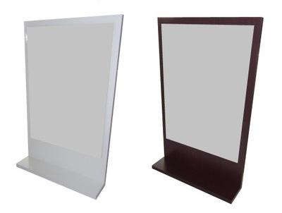 зеркало для Ванной комнаты с Полкой мега  -?? производителя