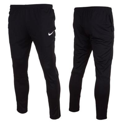 Nike Spodnie Męskie Sportowe Dry Park 20 roz. M