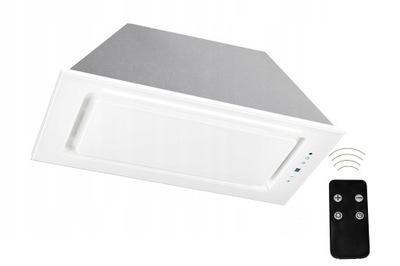 вытяжка Toflesz LINEA GLASS LED 60 Белый 700m3
