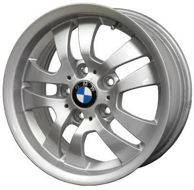 4 Alufelgi BMW 16 5X120 F30 F32 E90 E92 6775593