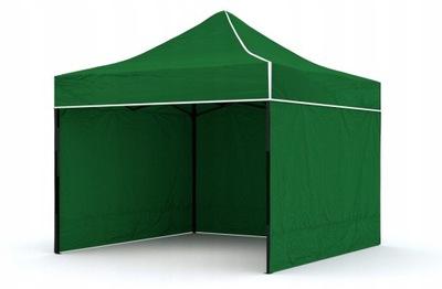 Торговый павильон Экспресс-Палатка садовый 3x3m
