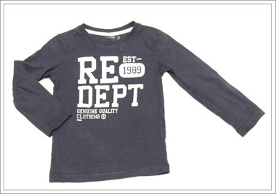 Bluzka dla chłopca Reserved r.98 3 lata