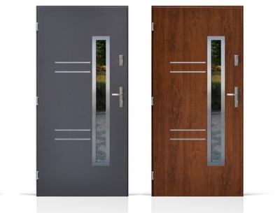двери Внешние  CAPITAL NEW Йорк 55 мм