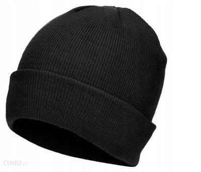шапка ОСЕННЕ зимняя ?????????? черная