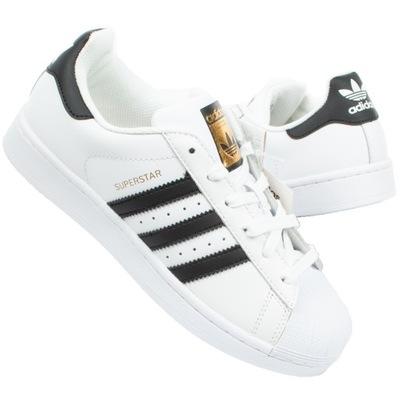 Buty Damskie Adidas Superstar C77124 r. 38 2/3