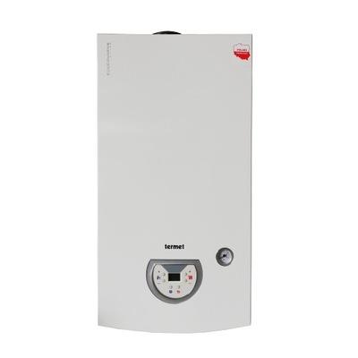 Rúra, plynový kondenzačný teplej vody Termet 20 kW