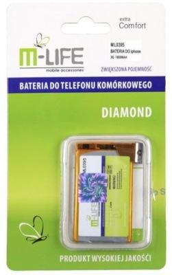 Bateria Apple iPhone 3G 1900mAh M-LIFE