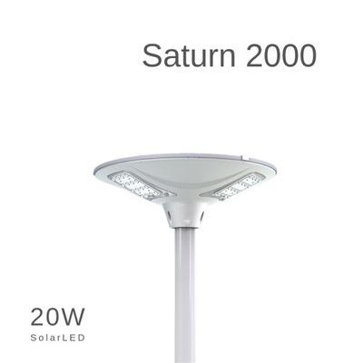 Externý blesk, záhradné solárne LED osvetlenie s diaľkovým ovládaním