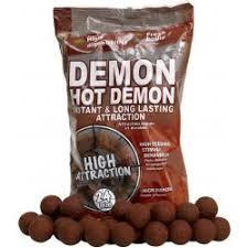 Starbaits Kulki Proteinowe Hot Demon 14mm100g