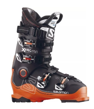 SALOMON ThermicFit Damskie buty narciarskie UK 6