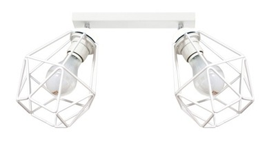 Svietidlá do detskej komory - stropné Lampy / Sconces DIAMANT FARBA 2 mieša