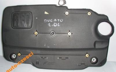 ЗАЩИТА ДВИГАТЕЛЯ FIAT DUCATO 2000CM 2011-EURO 5