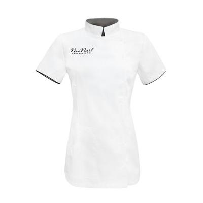 NeoNail Fartuch Kosmetyczny rozmiar L biały