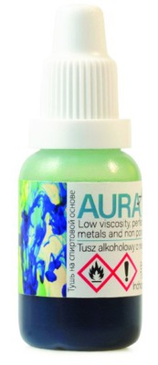 Tusz Alkoholowy Aura Ink Renesans 15 ml