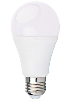 Лампа LED E27 10 Цвет нейтральное