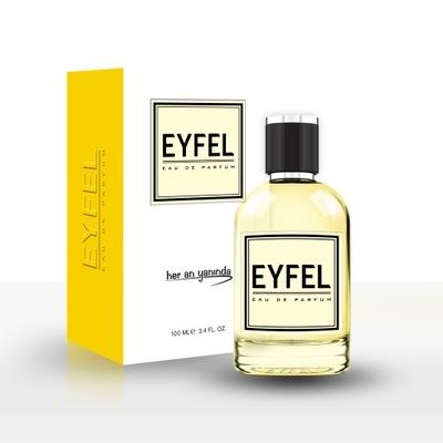 Perfumy EYFEL serii PREMIUM 100 ml M-65 INVICYUS