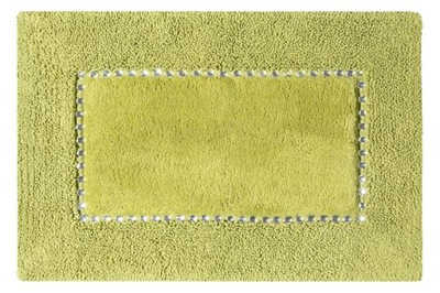 Kúpeľňa MAT 50x70 ELEGANTNÉ EUROFIRANY olivový