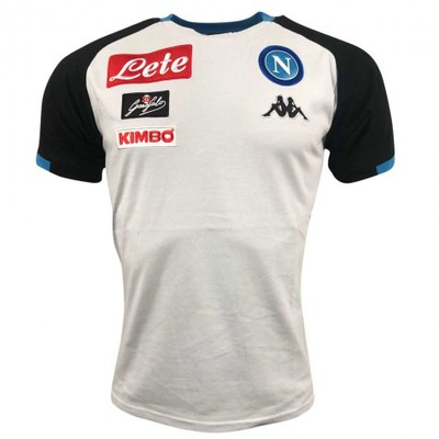 d338eef8948bf Dres Kappa Napoli sky blue size 3XL 7571292090 - Allegro.pl