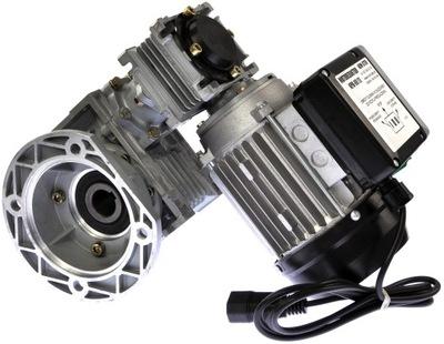 Prevodový motor pre sporák, kotol. Výmena BHF, Drive