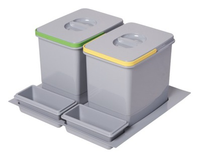 Связыватель, Корзина на отходы мусор  .43 .ITAL.60 .02