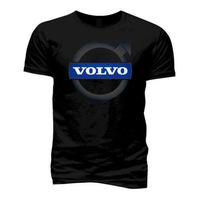 T-shirt Koszulka auto hobby VOLVO 97XL