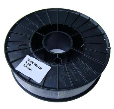 hliníkový Drôt MIG MAG hliníkové AlMg5 0.8 mm 2 kg