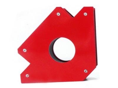 Príslušenstvo pre zváranie - Magnetický zvárací prípravok, 33kg MAXI MIG TIG