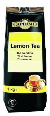 ??? Лимонная Caprimo Lemon Tea Vending 1 кг