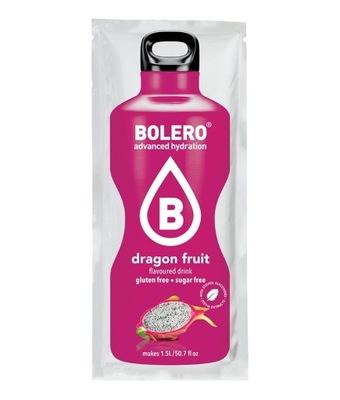 Болеро Напиток 9 ? - мой дракон-фрукт с stewią, izotonik