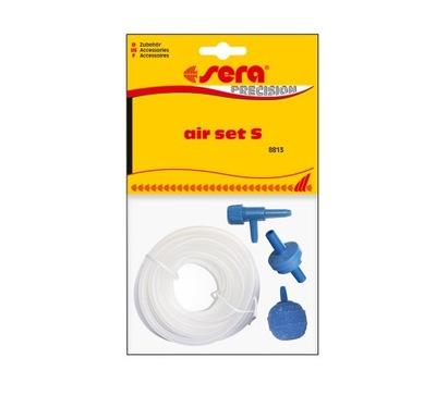 Сыр Air Set S комплект для вентиляции водоемы