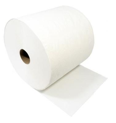 Бумажные полотенца ветошь Макси instagram 6шт.