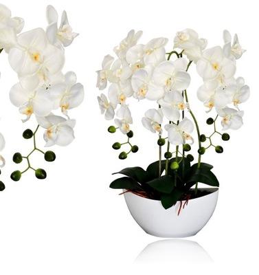 ОРХИДЕЯ искусственный орхидеи ЦВЕТОК ОРХИДЕИ ЦВЕТА