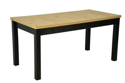 Большой стол раскладной 80x140/180 ВЫБОР ЦВЕТА