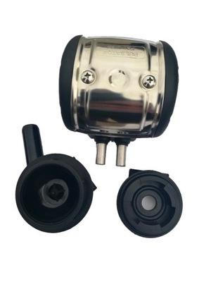 Pulsator PNEUMATYCZNY dojarka DELAVAL + adapter