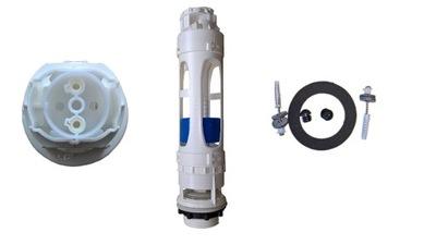 ROCA preplachovacieho ventilu zvodca 3/6 L s tesnenie