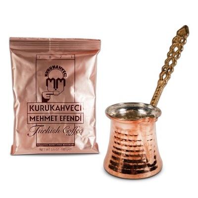 комплект МАЛЕНЬКИЙ ТУРЕЦКИЙ Mehmet Efendi 100г + tygielek