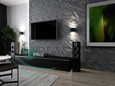 камень , бетон архитектурный Панелей 3D ИМИТАЦИЯ