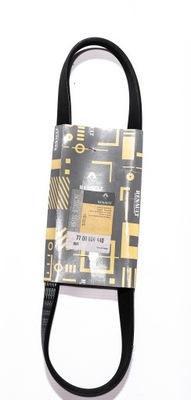 РЕМЕНЬ ПОЛИКЛИНОВЫЙ RENAULT CLIO II 1.9D 7700869440