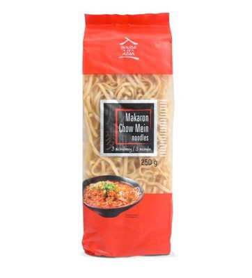 MAKARON CHOW MEIN 250 g.-HOUSE OF ASIA