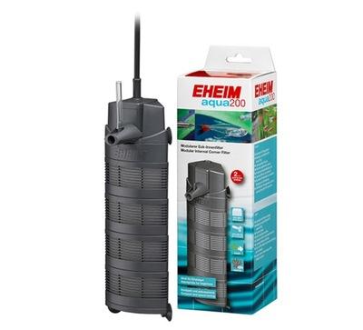 Eheim Аква 200 - твердый фильтр Угловой - 100 -200л.