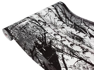 пленка Фанера Мебель самоклеющаяся Дерево 45x50cm