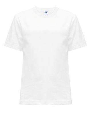 T-shirt koszulka dziecięca JHK 150g 128-134