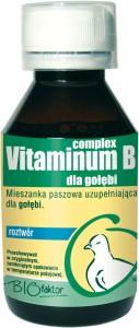 BIOFAKTOR Витамин B -complex 100 мл