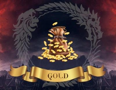 The Elder Scrolls Online 5 000 000 GOLD PC EU ESO
