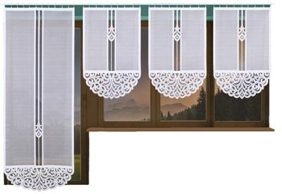 betlehemom Opony 300x160cm pripravený VIANOČNÝ