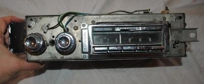 радио oryginalne Кадиллак Девиль 1959 1960