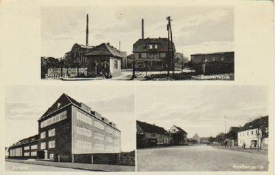 ROITSCH. КАРТА 3 -ССЫЛОК. 1934 (Дата instagram )